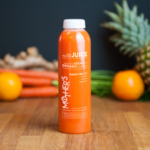 cold pressed juice cleanse for healthy lunch