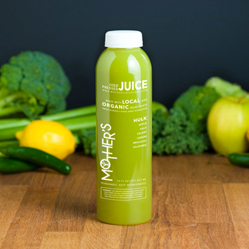 cold pressed juice cleanse for weight loss in Bend, Oregon