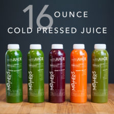 healthy cold pressed juice cleanse bend oregon