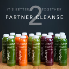 partner juice cleanse bend oregon